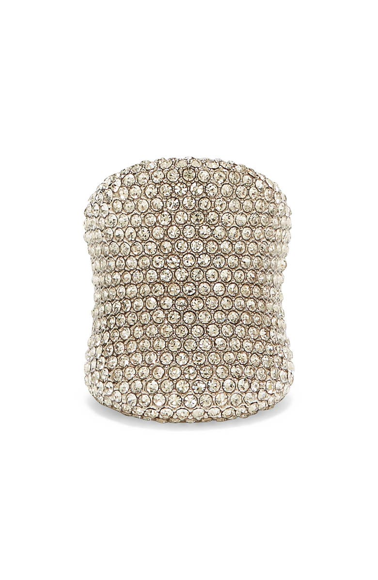 VINCE CAMUTO Pavé Band Ring, Main, color, 041