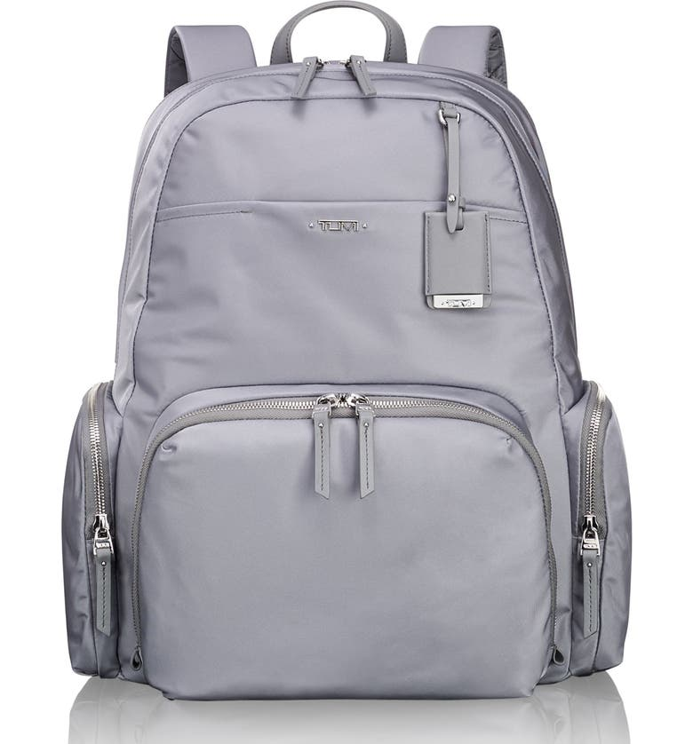 TUMI Calais Nylon 15-Inch Computer Commuter Backpack, Main, color, 021