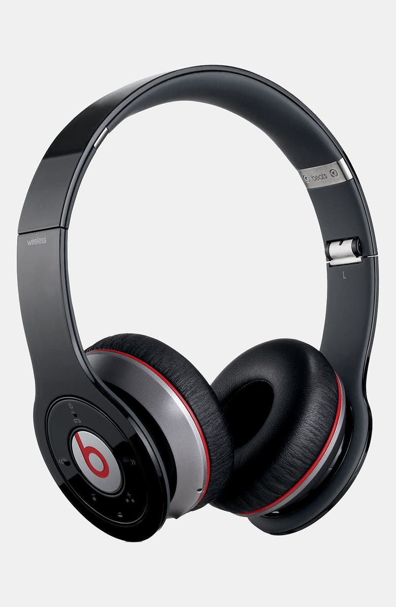 BEATS BY DR. DRE<SUP>™</SUP> Wireless High Definition On-Ear Headphones, Main, color, 001