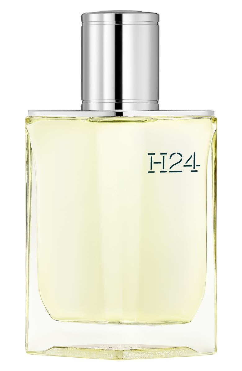 HERMÈS H24 Eau de toilette, Main, color, NO COLOR