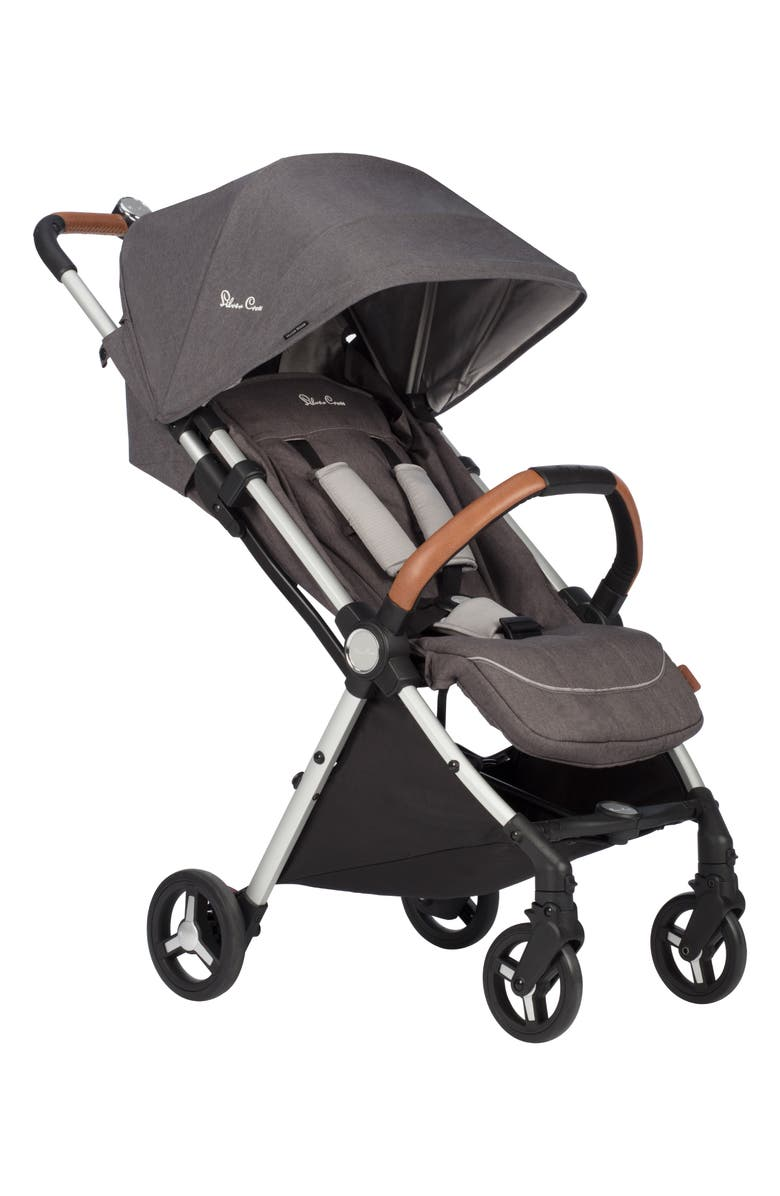 SILVER CROSS 2019 Jet Special Edition Stroller, Main, color, GALAXY