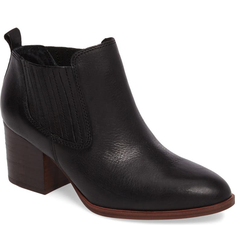 ISOLÁ Olicia Gored Bootie, Main, color, 001