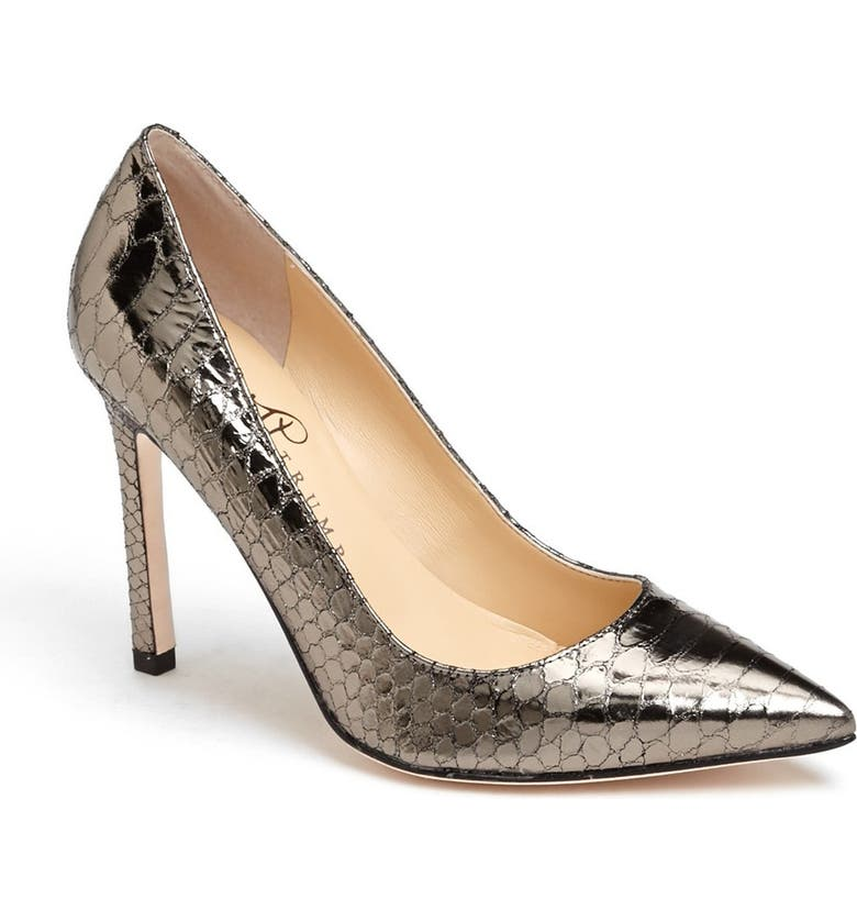 IVANKA TRUMP 'Carra' Pump, Main, color, 255