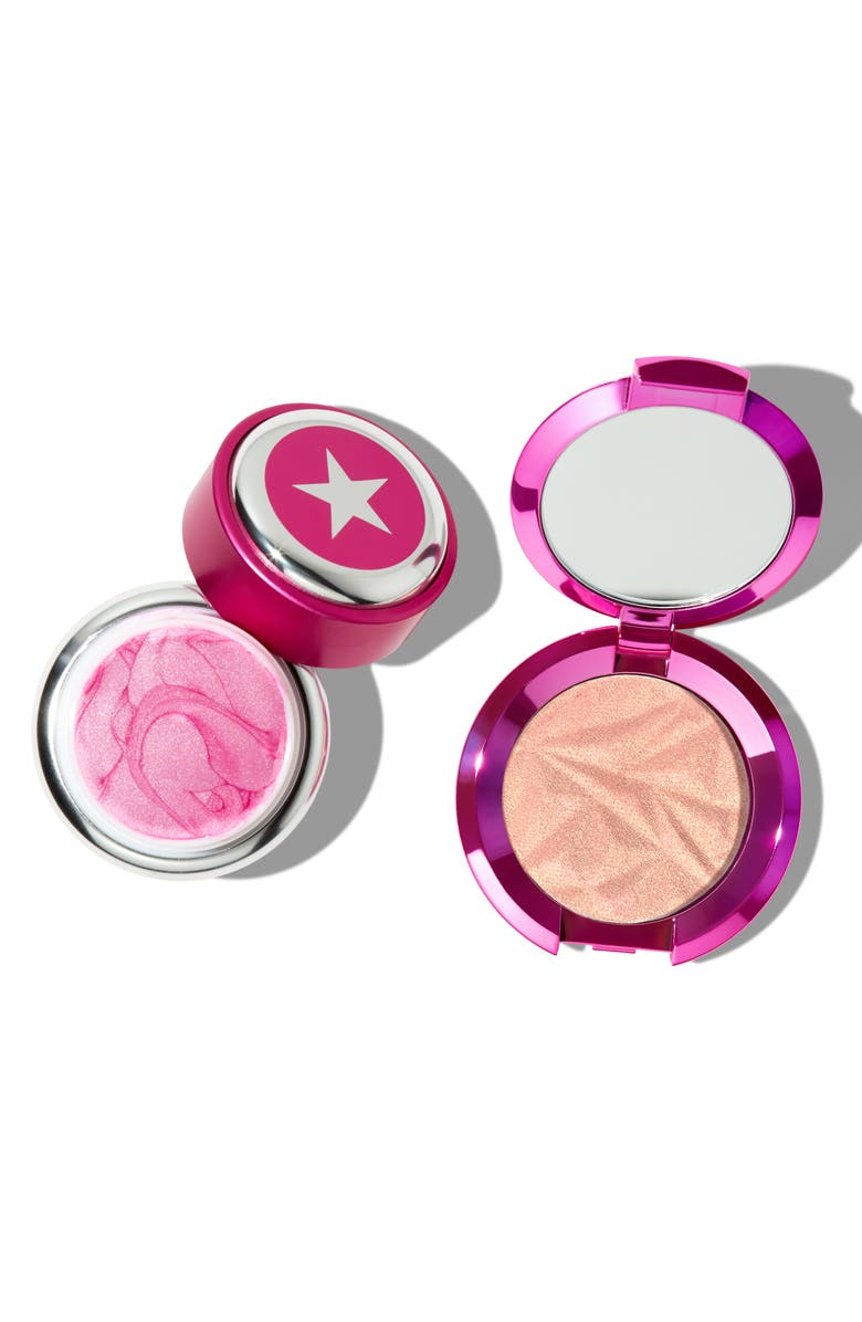 GLAMGLOW<SUP>®</SUP> x BECCA We Know Glow Duo, Main, color, No Color