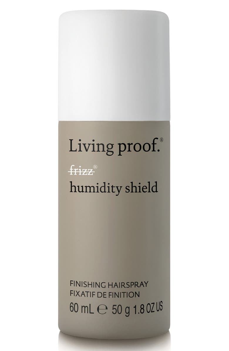 LIVING PROOF<SUP>®</SUP> No Frizz Humidity Shield, Main, color, No Color