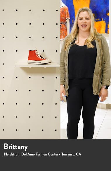 Chuck Taylor<sup>®</sup> All Star<sup>®</sup> 70 High Top Sneaker, sales video thumbnail