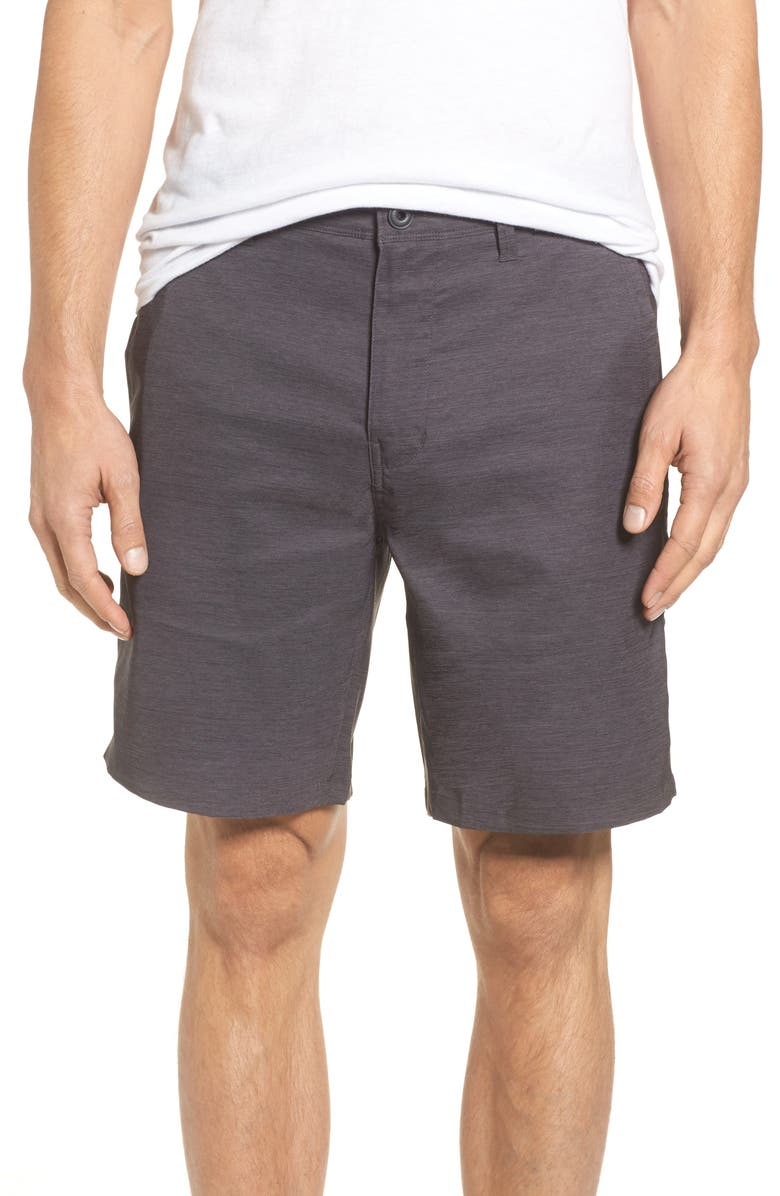 HURLEY Dri-FIT Shorts, Main, color, 010