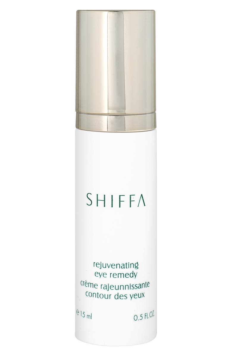 SHIFFA Rejuvenating Eye Remedy, Main, color, 000