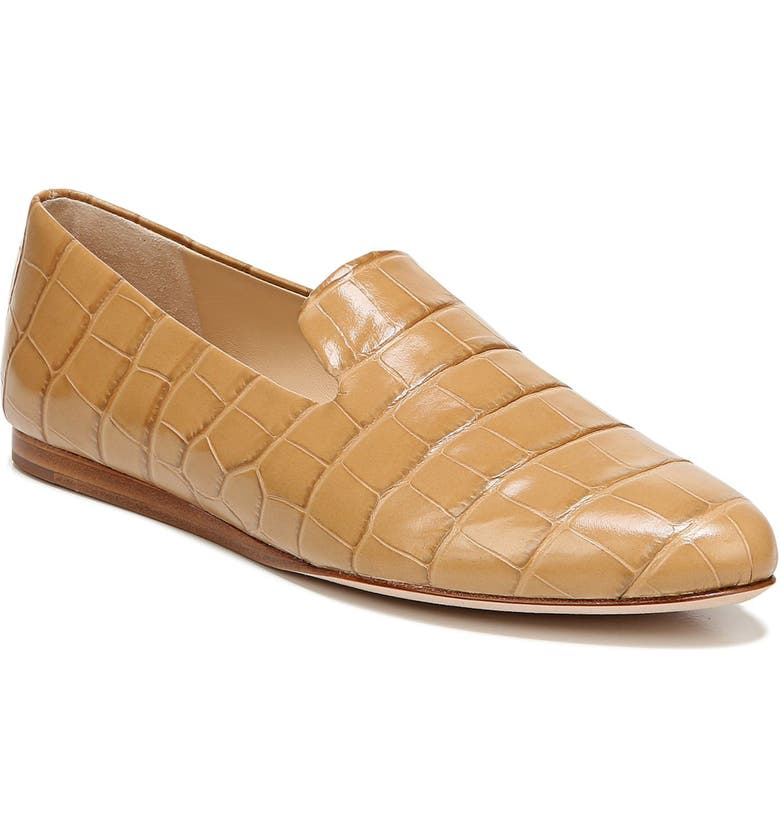 VERONICA BEARD Griffin Loafer, Main, color, PECAN