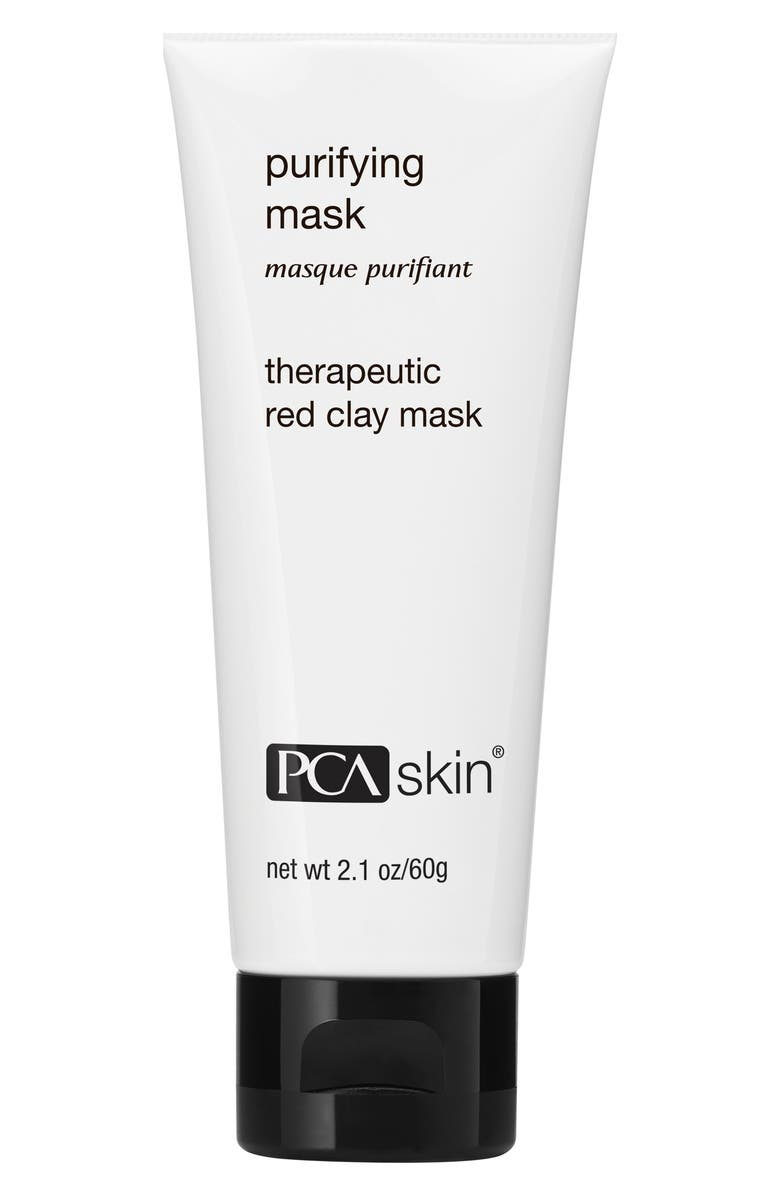 PCA SKIN Purifying Mask, Main, color, NO COLOR