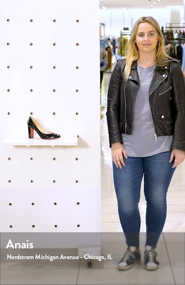 Lady Gena Round Toe Pump, sales video thumbnail