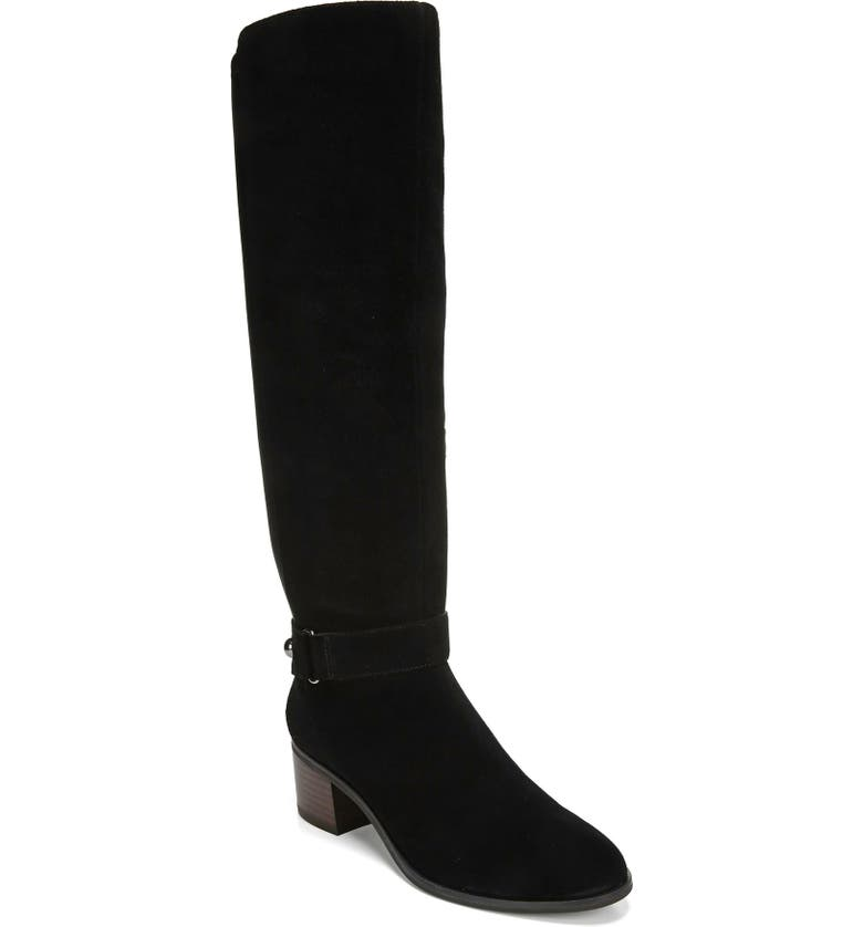 DR. SCHOLL'S Adriana Knee High Boot, Main, color, 002