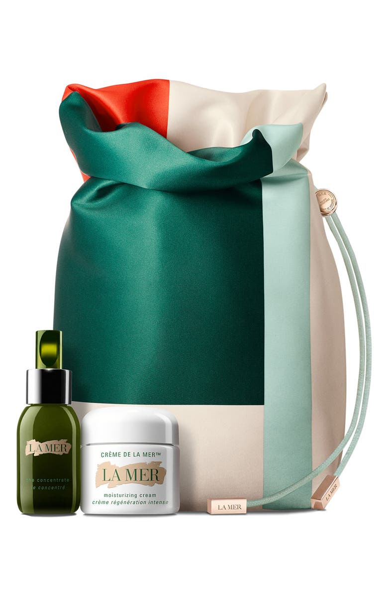 LA MER The Soothing Collection, Main, color, No Color