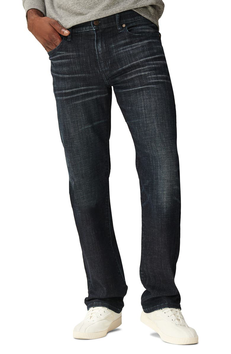LUCKY BRAND CoolMax<sup>®</sup> 363 Vintage Straight Leg Jeans, Main, color, HURON