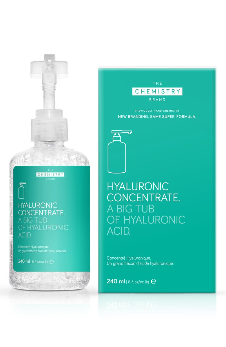 THE CHEMISTRY BRAND Hyaluronic Concentrate, Main, color, 960