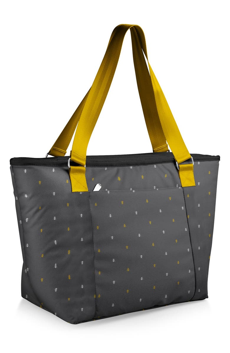 PICNIC TIME 'Hermosa' Cooler Tote, Main, color, ANTHOLOGY