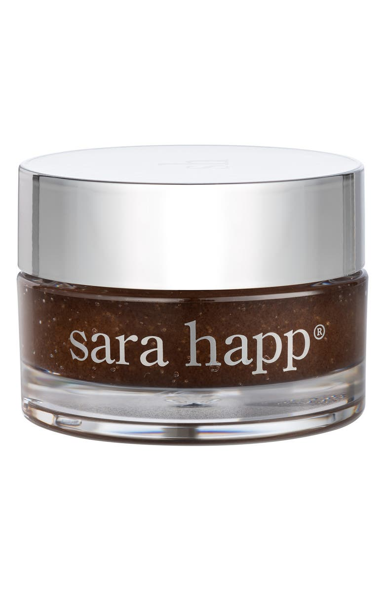 SARA HAPP<SUP>®</SUP> The Lip Scrub<sup>™</sup>, Main, color, BROWN SUGAR