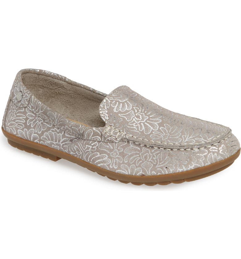 HUSH PUPPIES<SUP>®</SUP> Aidi Moc Toe Slip-On, Main, color, 040