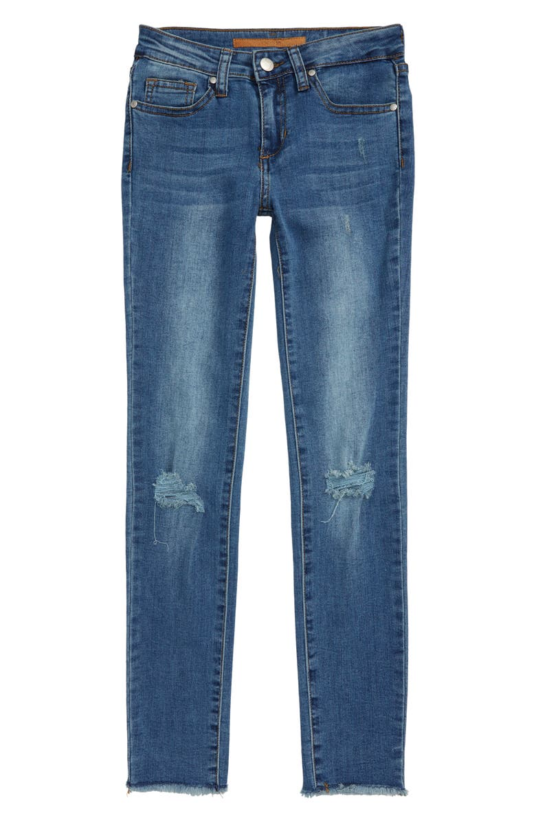 JOE'S The Markie Ankle Skinny Jeans, Main, color, NORTHERN LIGHT