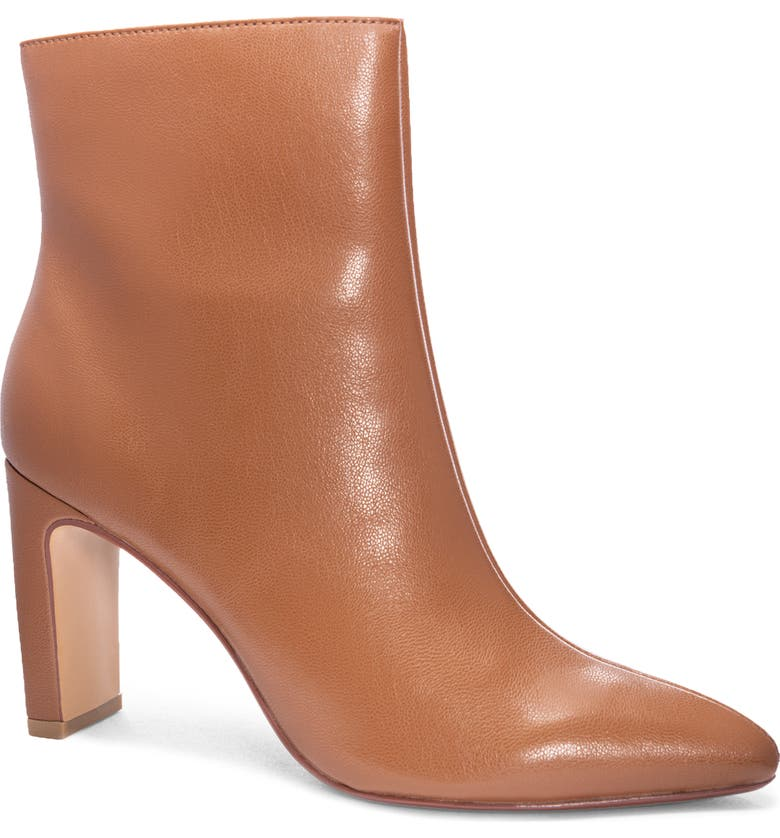 CHINESE LAUNDRY Erin Bootie, Main, color, CAMEL LEATHER