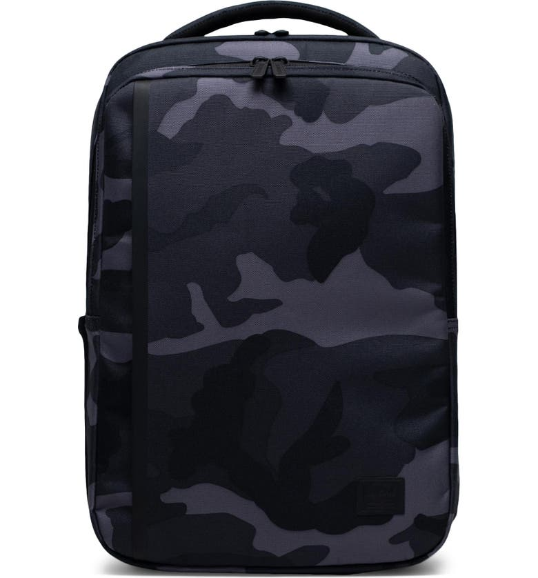 HERSCHEL SUPPLY CO. Travel Daypack, Main, color, NIGHT CAMO