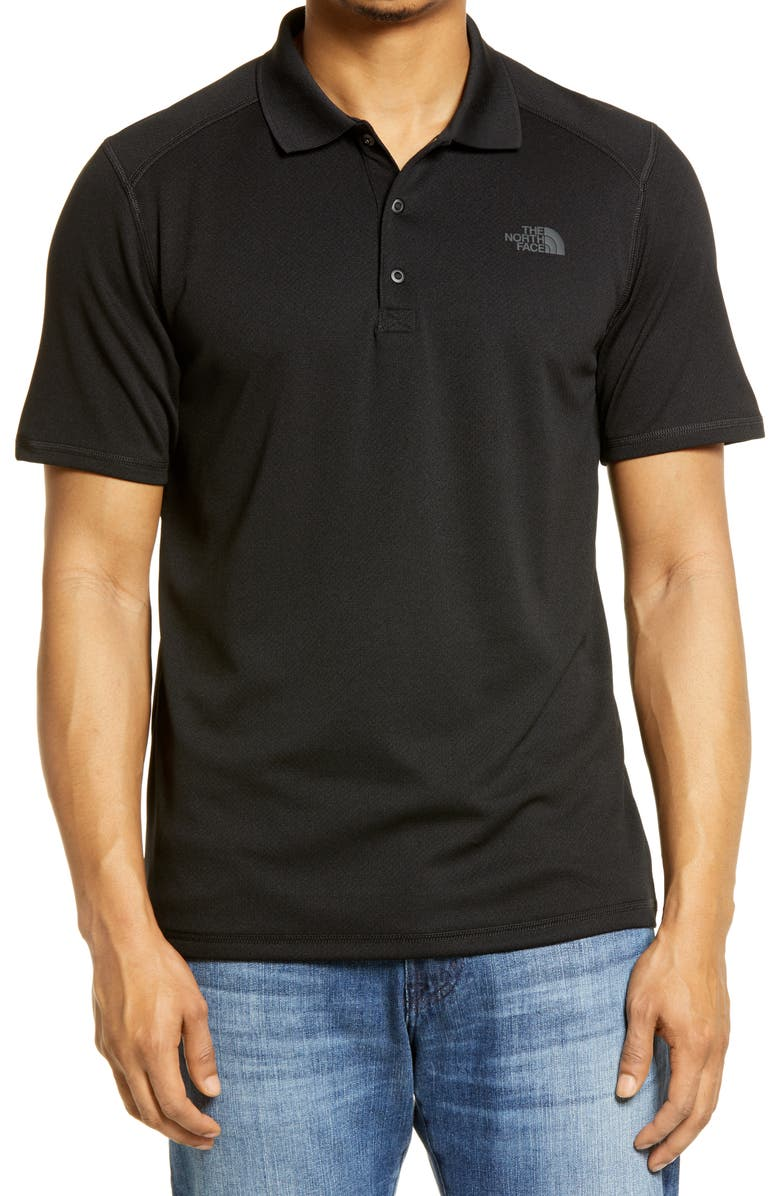 THE NORTH FACE Horizon Performance Polo, Main, color, 001