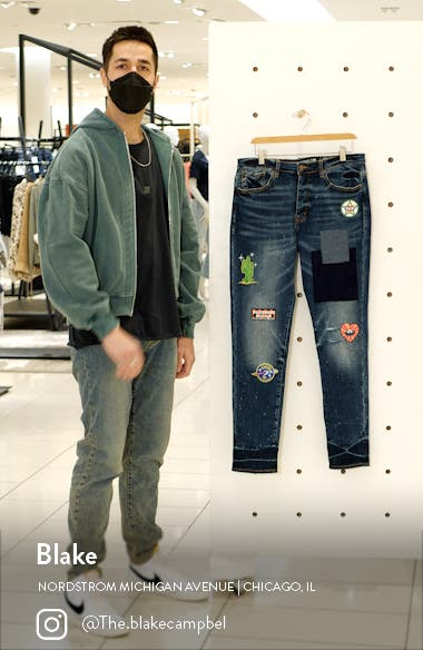 BB Hyperion Jeans, sales video thumbnail