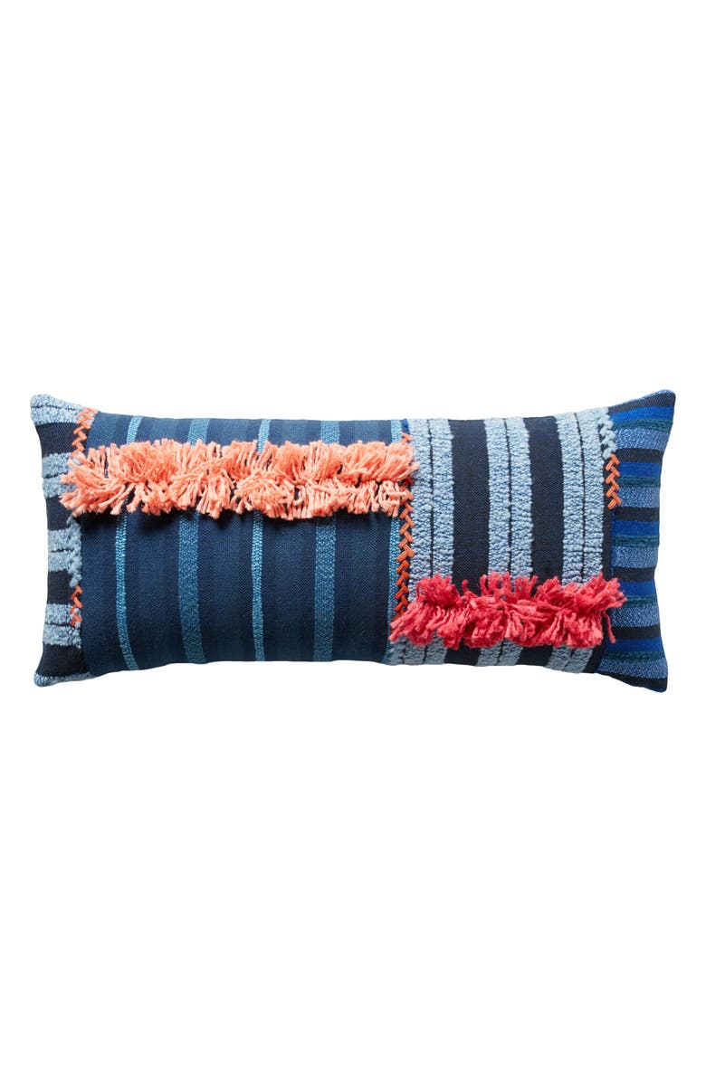 ANTHROPOLOGIE HOME Anthropologie Yoursa Accent Pillow, Main, color, 400
