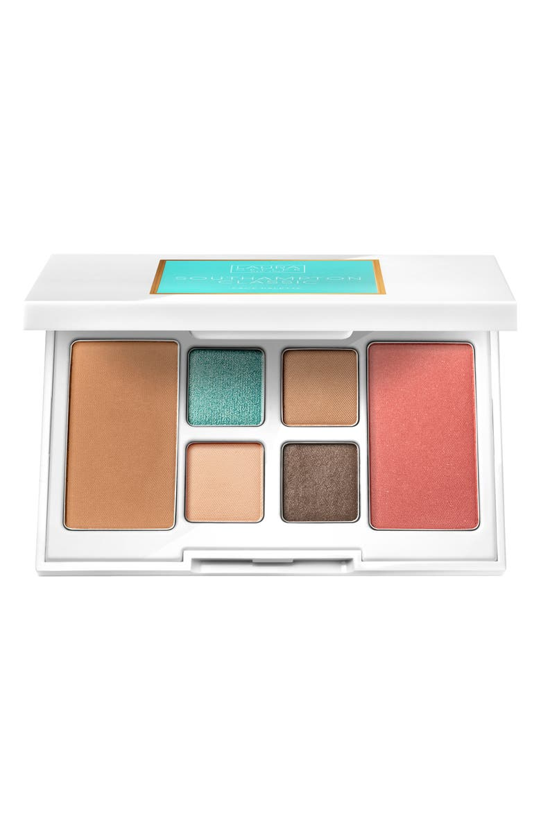 LAURA GELLER BEAUTY Southampton Classic Face Palette, Main, color, 000