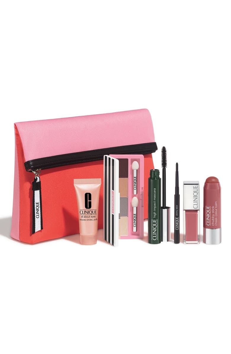 CLINIQUE The Sweetest Thing Collection, Main, color, 000