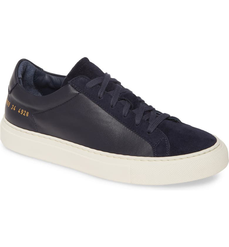 COMMON PROJECTS Achilles Sneaker, Main, color, 410