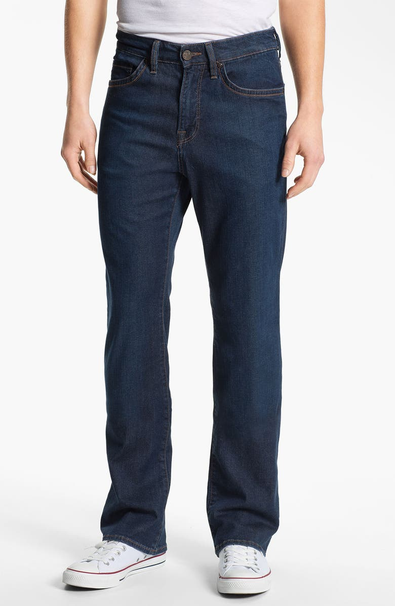 34 HERITAGE 'Charisma' Classic Relaxed Fit Jeans, Main, color, DARK CASHMERE