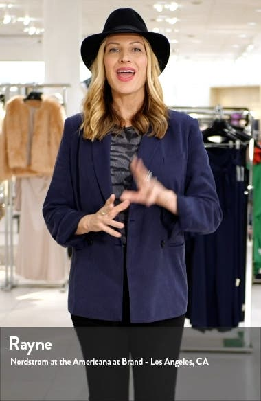 Oasis Ikat Cover-Up Tunic, sales video thumbnail