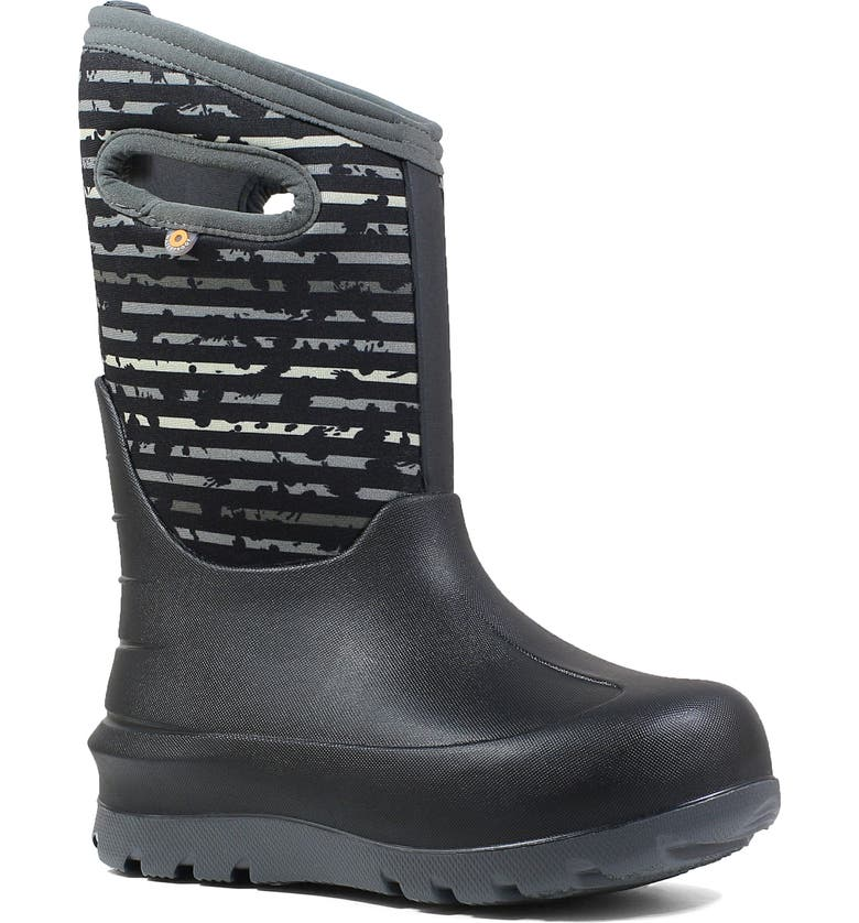 BOGS Neo-Classic Insulated Waterproof Boot, Main, color, 009