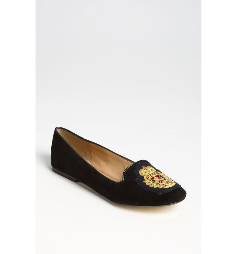 NINE WEST 'Panto' Loafer, Main, color, 005