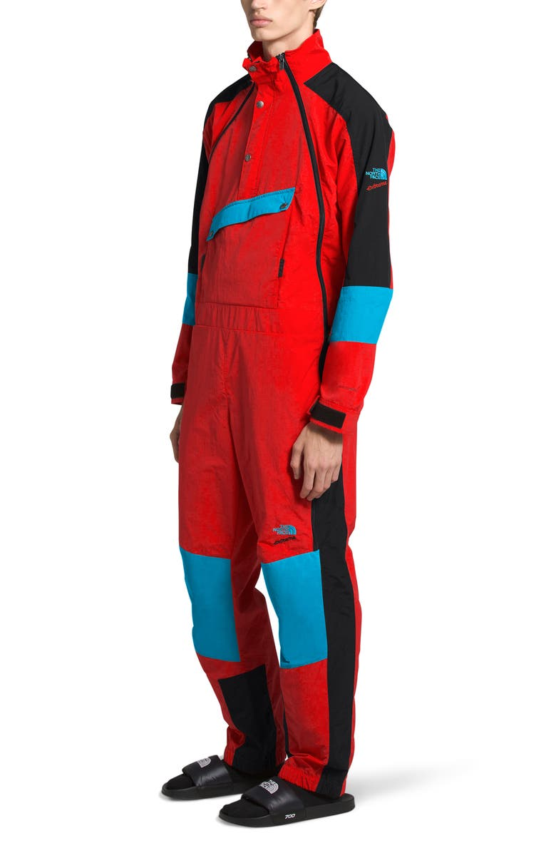 THE NORTH FACE 1992 Extreme Collection Windsuit, Main, color, 601