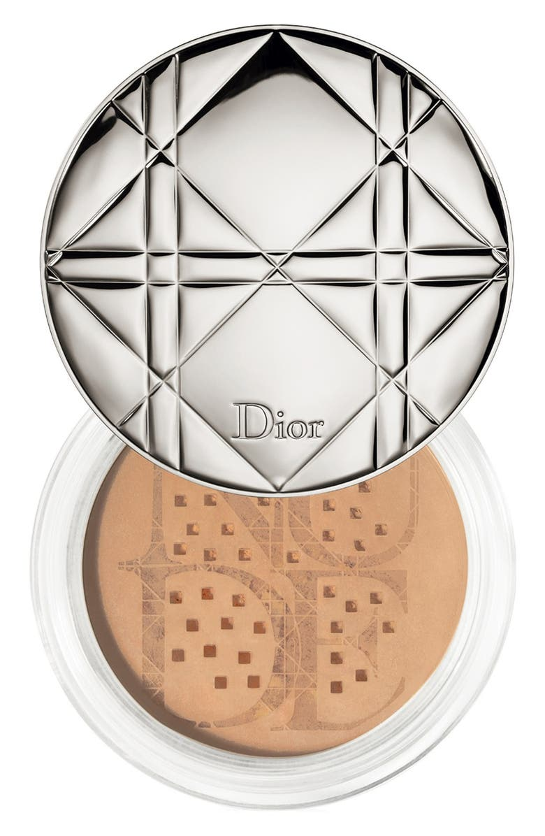 DIOR Diorskin Nude Air Healthy Glow Invisible Loose Powder, Main, color, 254