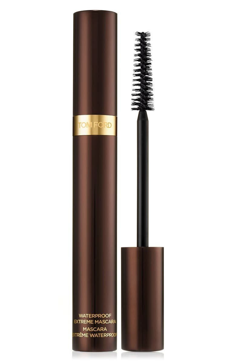 TOM FORD Waterproof Extreme Mascara, Main, color, 001