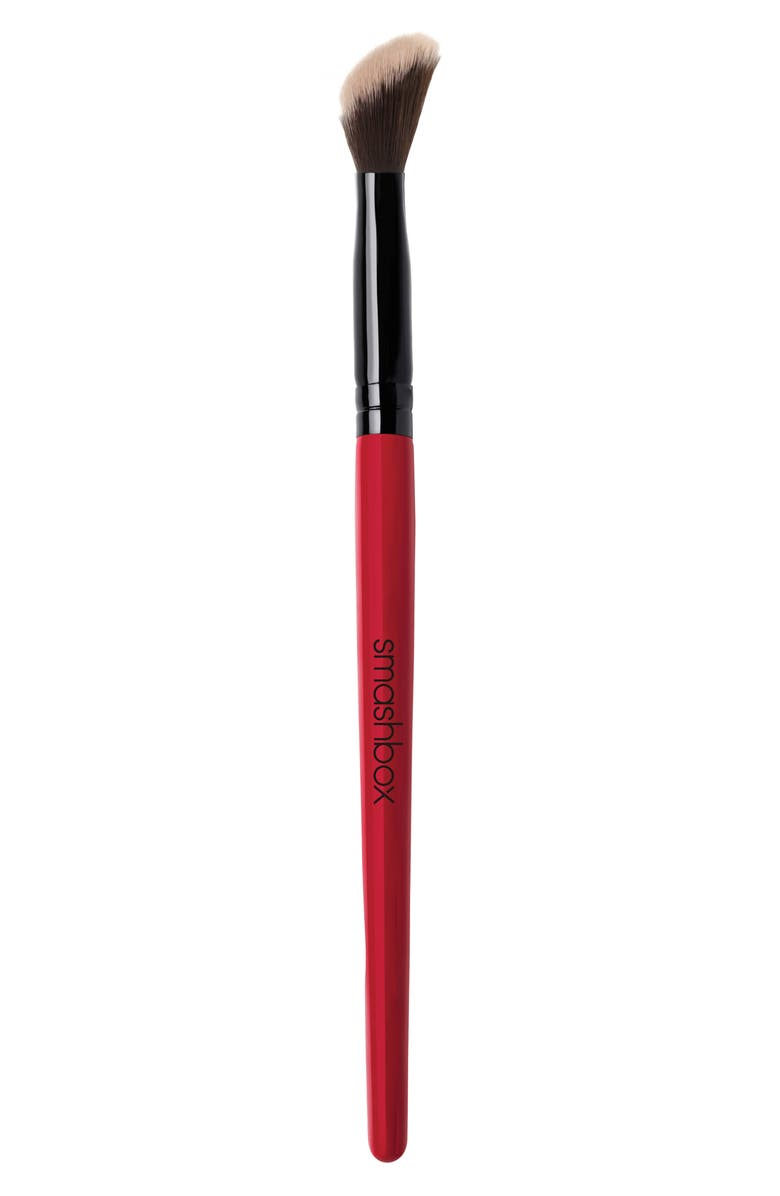 SMASHBOX Precise Highlighting Brush, Main, color, 000