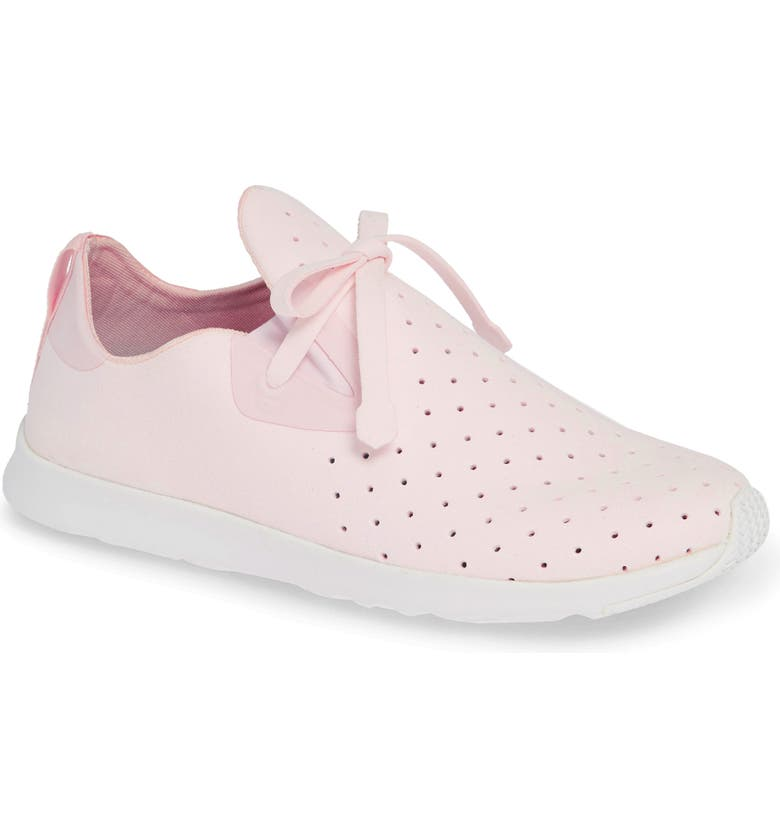 NATIVE SHOES 'Apollo' Perforated Sneaker, Main, color, 650