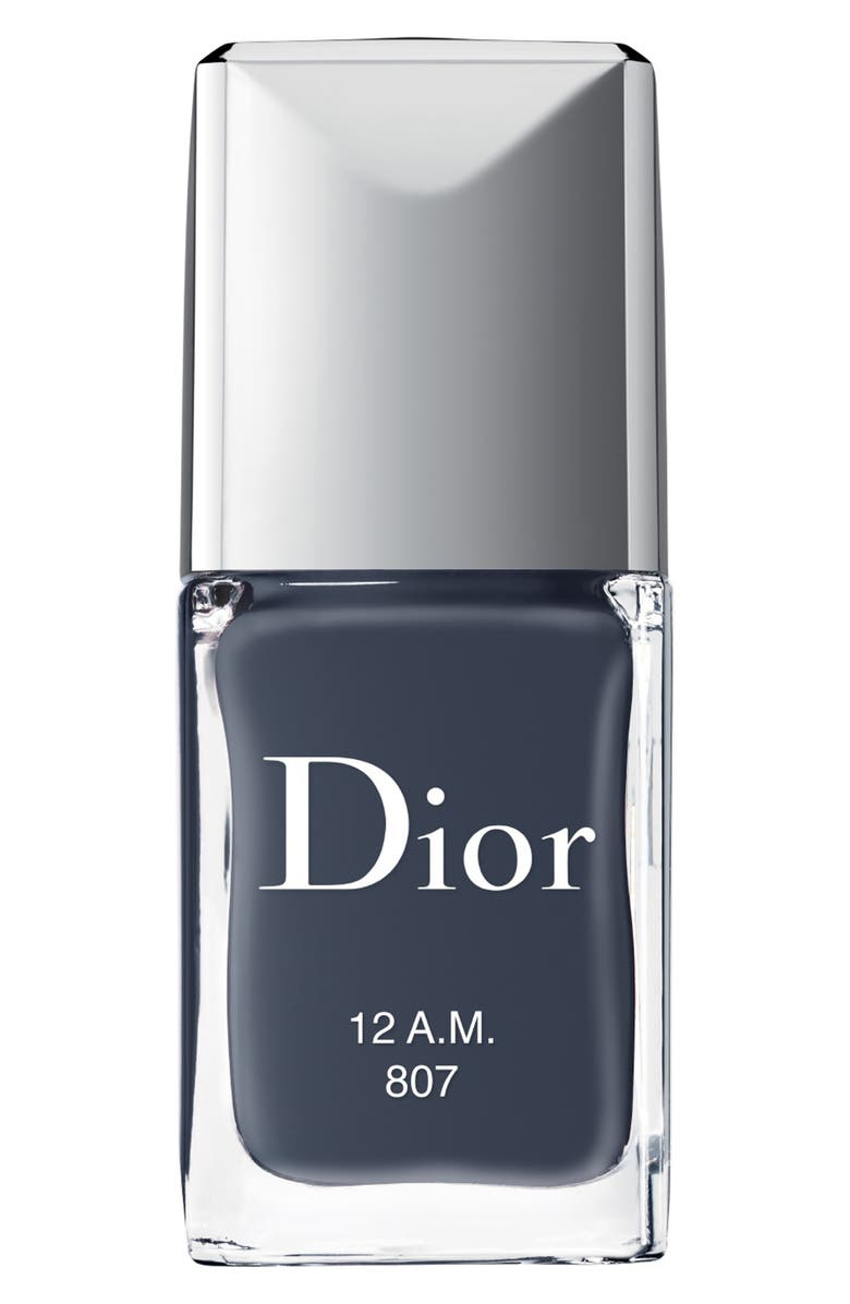 DIOR Vernis Gel Shine & Long Wear Nail Lacquer, Main, color, 407