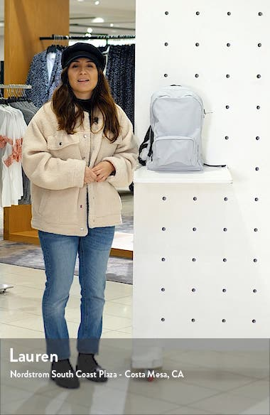 Movery Daypack, sales video thumbnail