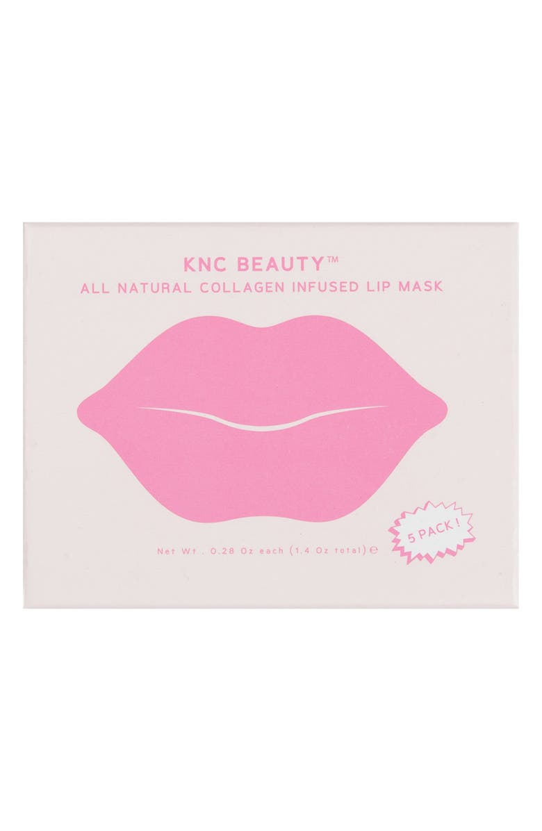 KNC BEAUTY Lip Mask Set, Main, color, 000