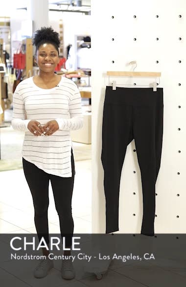 Live In High Waist Leggings, sales video thumbnail