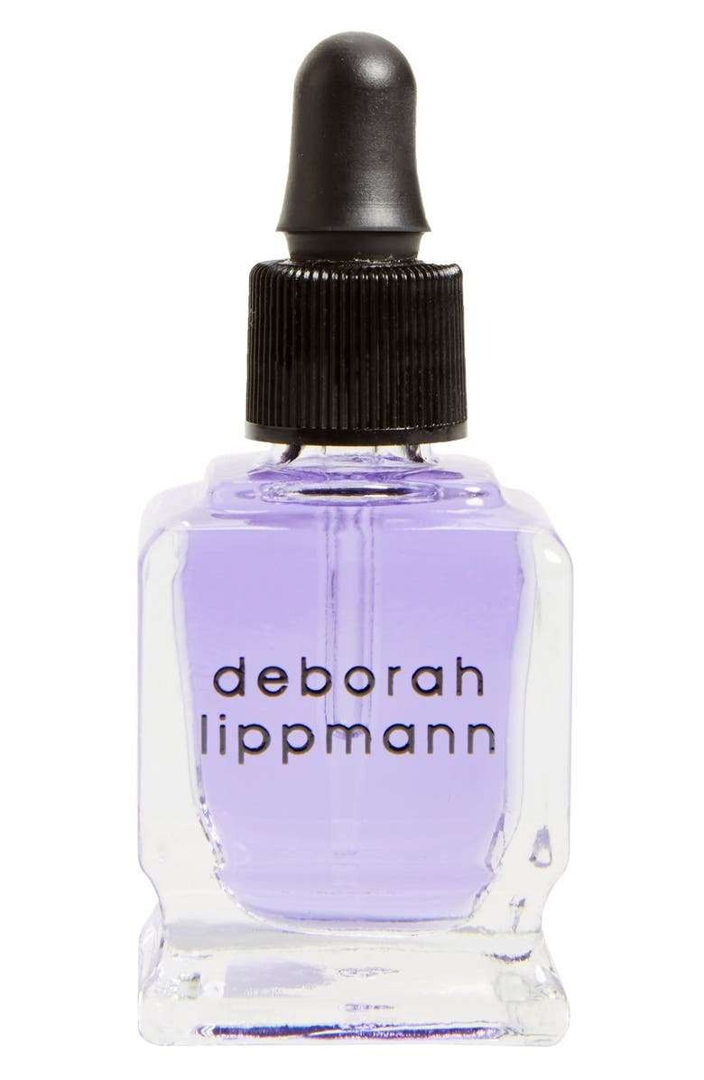 DEBORAH LIPPMANN Cuticle Oil, Main, color, No Color