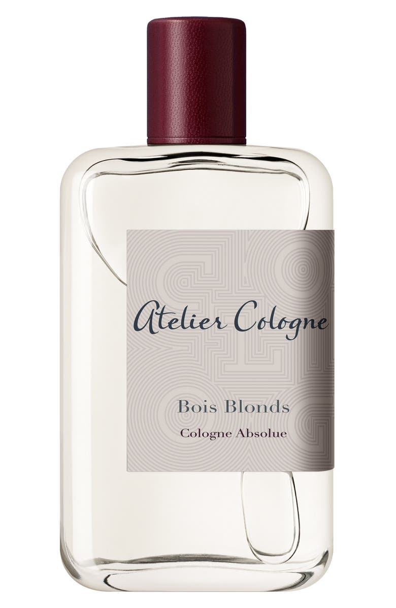 ATELIER COLOGNE Bois Blonds Cologne Absolue, Main, color, No Color
