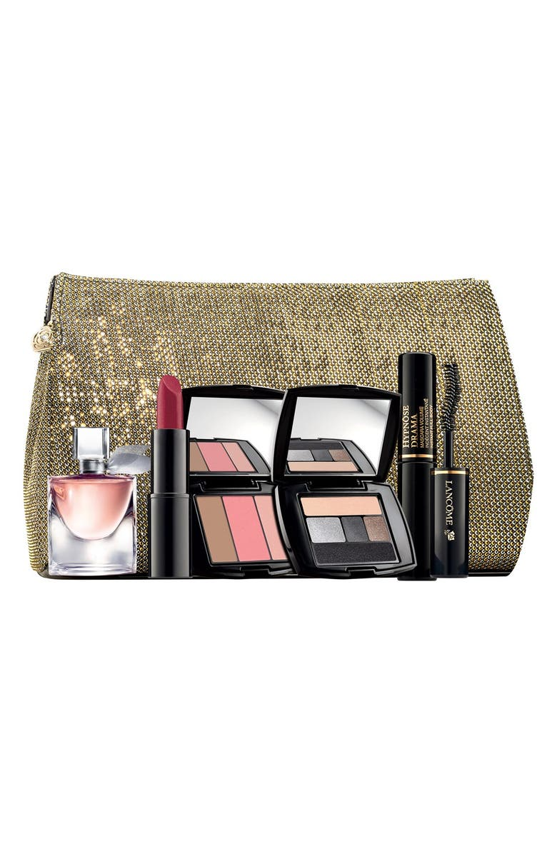 LANCÔME 'The Art of French Gifting - La Vie est Belle' Holiday Soirée Purchase with Purchase, Main, color, 000