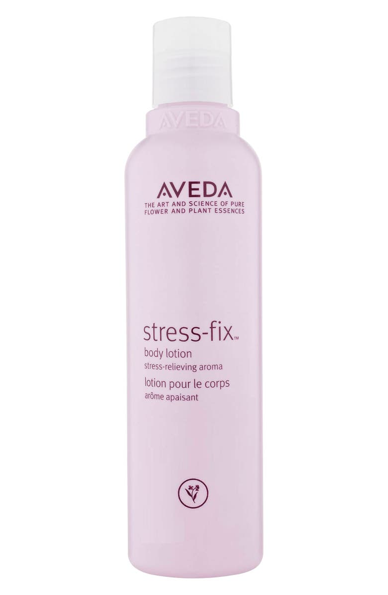 AVEDA stress-fix<sup>™</sup> Body Lotion, Main, color, No Color