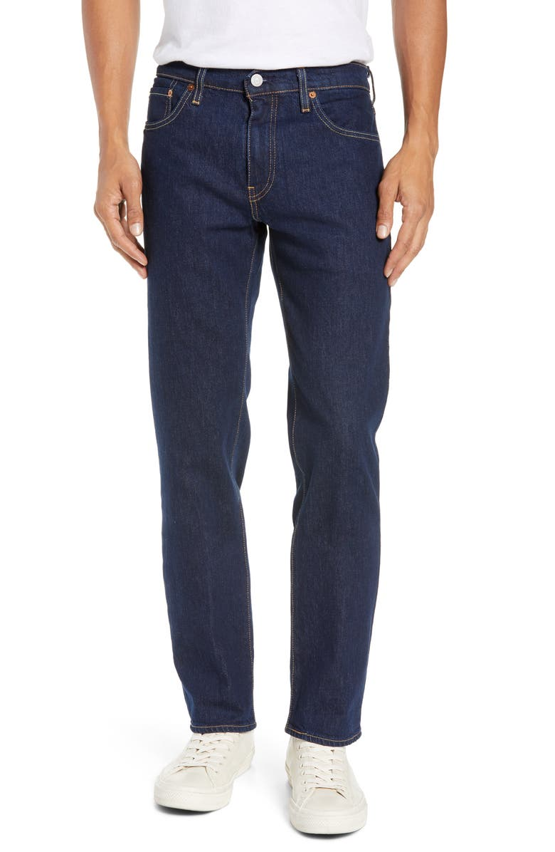 LEVI'S<SUP>®</SUP> 511<sup>™</sup> Slim Fit Jeans, Main, color, CHAIN RINSE