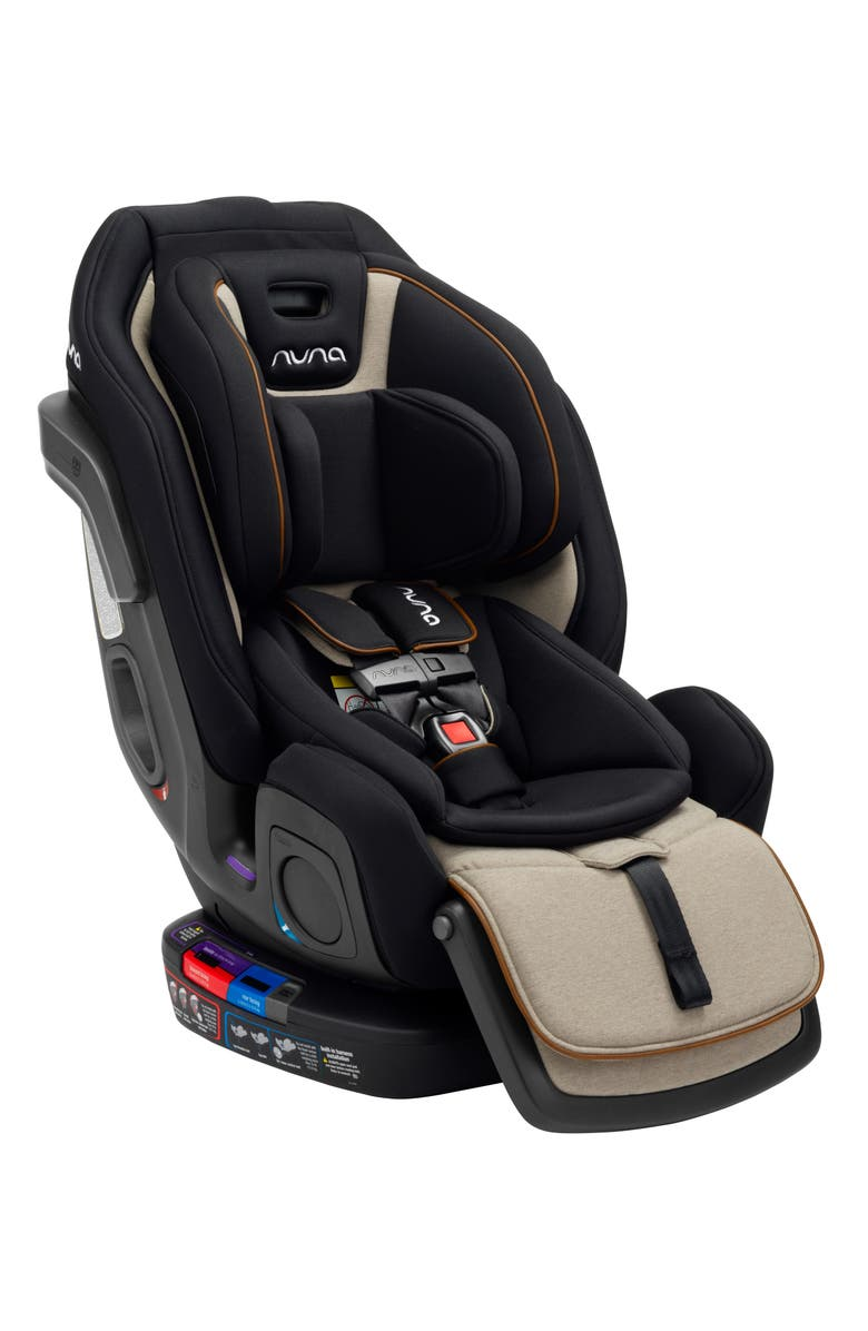 NUNA EXEC<sup>™</sup> All-In-One Car Seat, Main, color, TIMBER